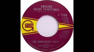 Smiling Faces Sometimes - The Undisputed Truth