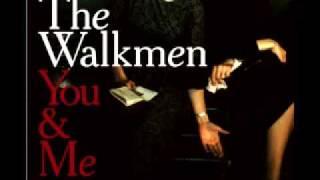 The Walkmen - The Blue Route