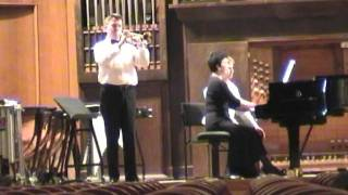 V.Bach - Hungarian Melodies - Sergey Permyakov.mpg
