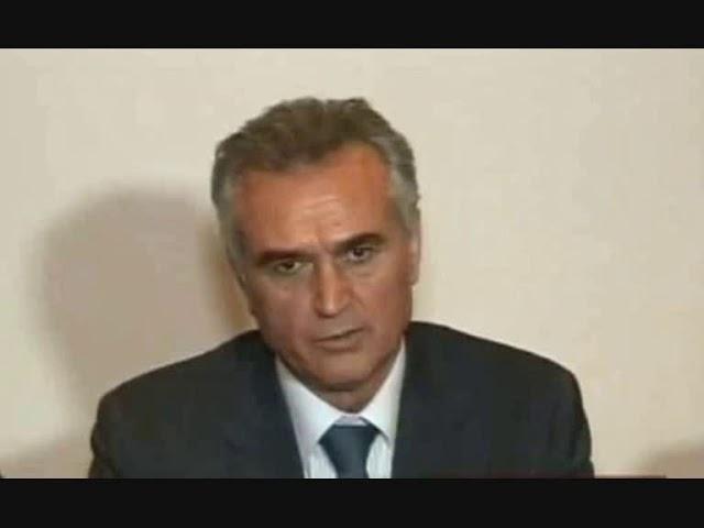 Ο Σ. Αναστασιάδης στο Δημοτικό ραδιόφωνο Θεσσαλονίκης fm 100