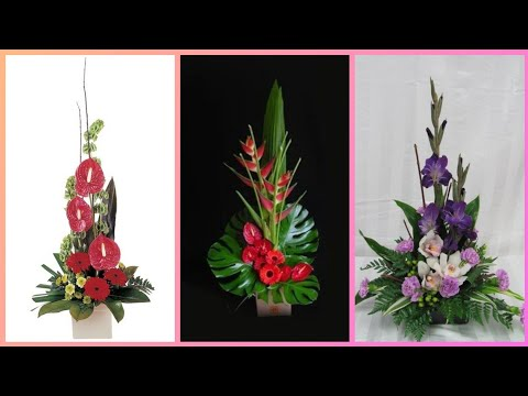 prettiest and gorgeous flowers decoration ideas for beginners