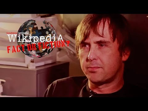 Napalm Death's Barney Greenway - Wikipedia: Fact or Fiction?