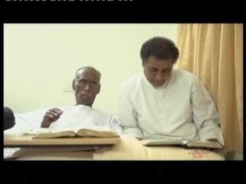 M.K.Sam Sundaram-MINISTRY EXPERIENCE OF TRIALS
