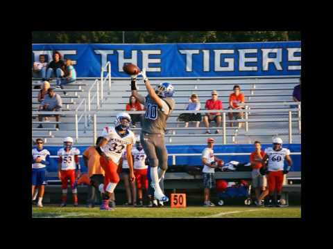 Game Day Bourbon County Friday September 23, at Bourbon County High School