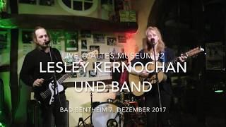 Lesley Kernochan live @ Altes Museum #2