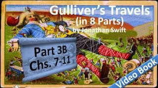 Part 3-B - Gulliver