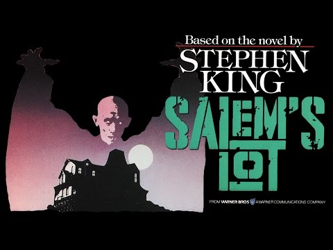 Salem's Lot 1979 David Soul  James Mason  Lance Kerwin  dvdcommentaries.co.uk   Commentary