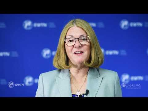 'Domestic Church Matters' - Lisa Hendey