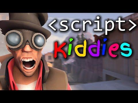 TF2: Script Kiddies