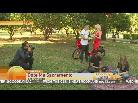 Date Me Sacramento