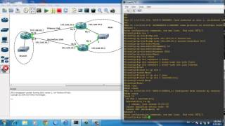 cisco router wan redundancy wan failover and change routing dynamicaly using ip sla route tracking