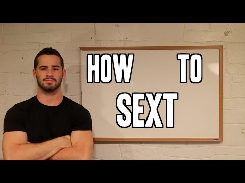 How To Sext