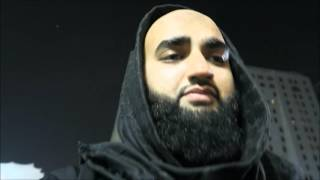 *UMRAH 2016* - VLOG #21 ADVICE FROM THE HEART
