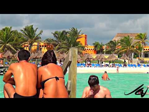 Gran Bahia Principe Coba -  Riviera Maya, Mexico  - YouTube