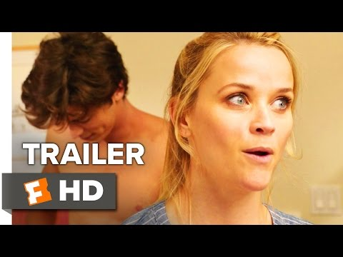 Home Again Official Trailer #1 (2017)