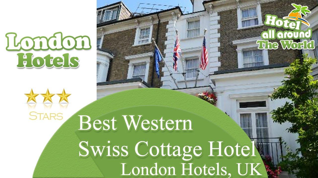 best western swiss cottage hotel london hotels uk youtube rh youtube com best western swiss cottage telephone best western swiss cottage londres