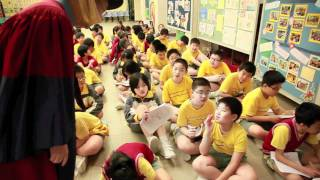 Publication Date: 2011-06-24 | Video Title: 英語學習竅門 - Dr. Paul Hill
