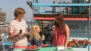 Idolträff Med Molly Sandén Sommarlov SVT 3 08 2012