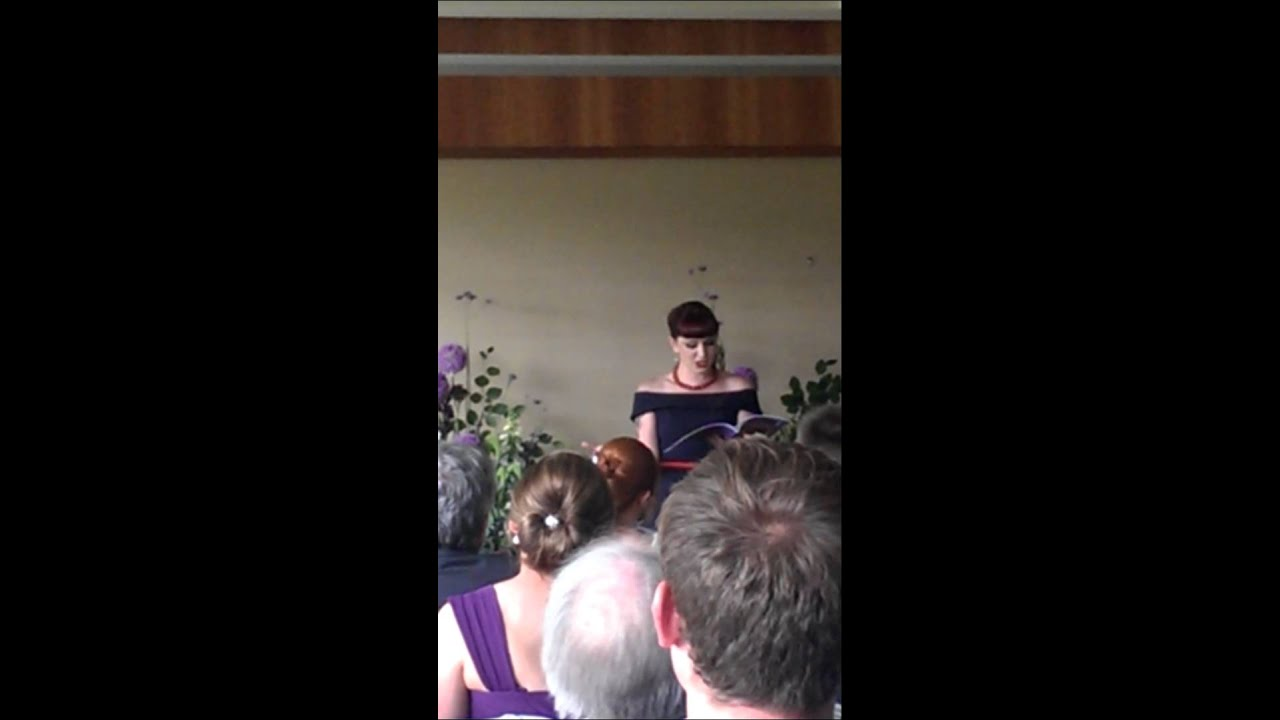 Oh The Places You Ll Go By Dr Seuss A Wedding Reading
