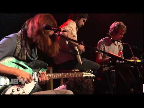 Tame Impala - Elephant (Doctor Who style) [Live]