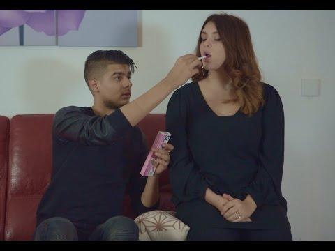 AU SECOURS...JE SUIS ENCEINTE !! - Un Rebeu Une Française (Saison 1 / Episode 29)