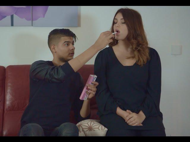 Mister officiel au secours...je suis enceinte !!-un rebeu une francaise episode 29