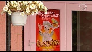«Изготавливали пирожки, чебуреки»: как начинала бизнес владелица кафе в Несвиже