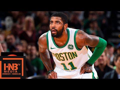 Boston Celtics vs New York Knicks Full Game Highlights | 12.06.2018, NBA Season