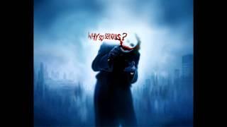 Caleb Mak: The Joker  Bass Boosted