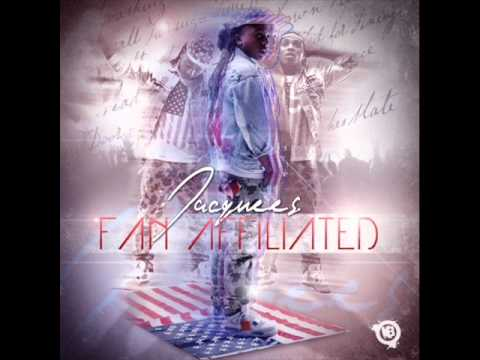 10. Jacquees - Scared To Go feat. August (2012)