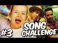 Lulus SONG CHALLENGE #3 - Despacito, Adel Tawil & Helene Fischer - Lulu & Leon