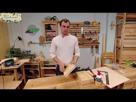 видео: Полка-соты своими руками