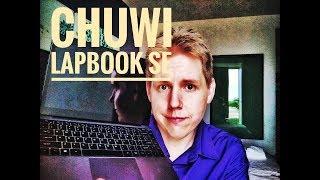 CHUWI Lapbook SE Review