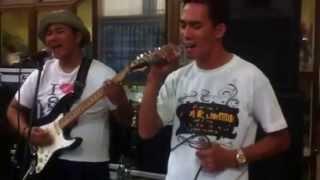 WHEN I SEE YOU SMILE (Emmgrid Band Bogo City, Cebu)