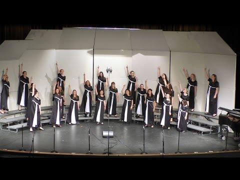 Ballard HS Treble Choir: Dancing Queen 2016