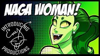 Video Let's Draw - Naga Woman download MP3, 3GP, MP4, WEBM, AVI, FLV Juni 2018