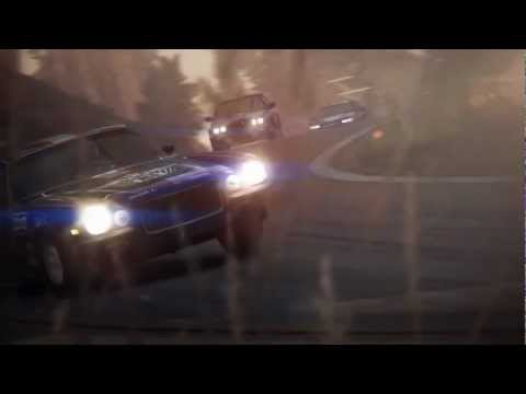 GRID 2 Uncovered - Live Gameplay ft. Indianapolis, Chicago, Barcelona and Drift [HD]