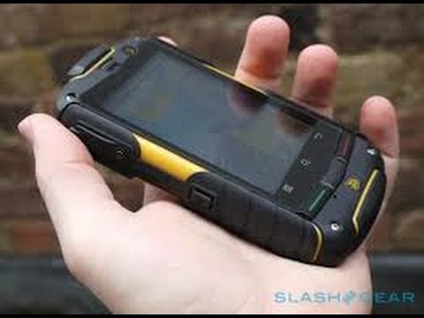 Jcb Toughphone Pro Smart Tp909 Review