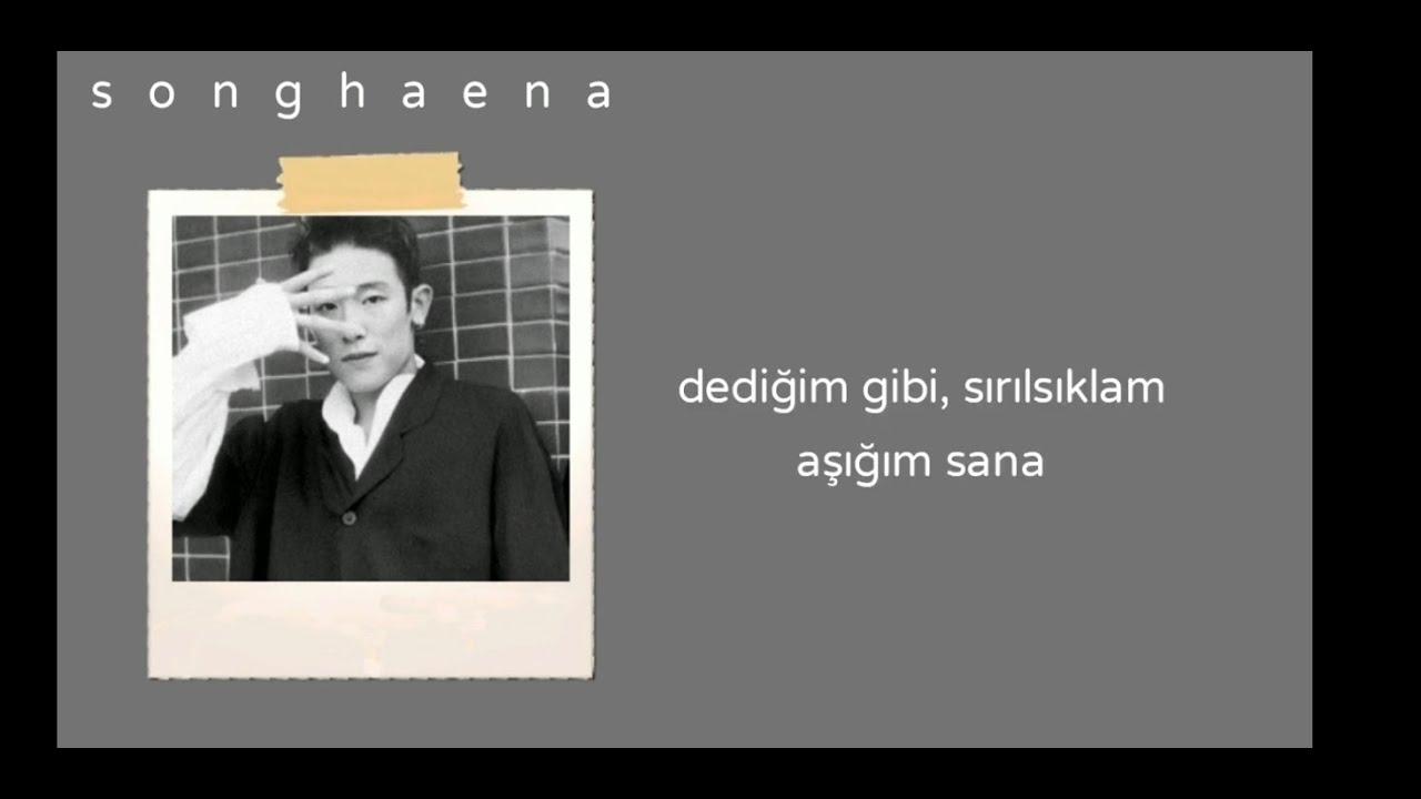 BTS (방탄 소년단) - As I Told You (말하자면) (Renk Kodlu Sözler Eng / Rom / Han / 가사)