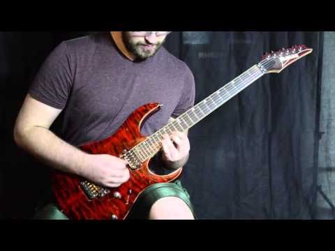 Rogers - JerryC - Canon Rock (Guitar Cover) Mp3