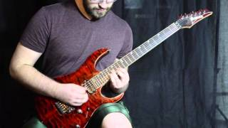 Repeat youtube video Rogers - JerryC - Canon Rock (Guitar Cover)