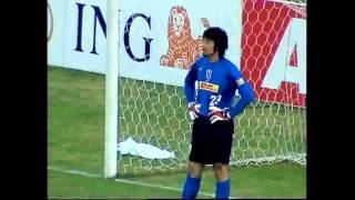 Sepahan vs Urawa Reds: AFC Champions League (2007 Final, 1st Leg)