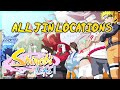 Shinobi life 2 All Tailed Beast Locations!? In Order