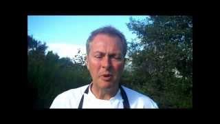 Nick Nairn - World Porridge Day, October 10th 2012