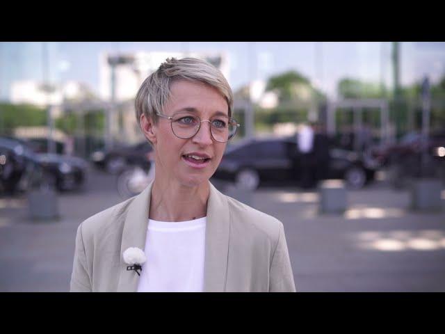 BVK fragt nach: Nadine Schön, stv. Fraktionsvorsitzende CDU/CSU