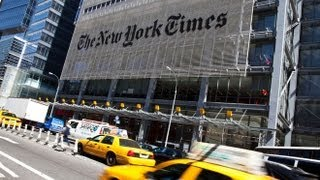 Chinese Hackers Infiltrate New York Times  2/3/13
