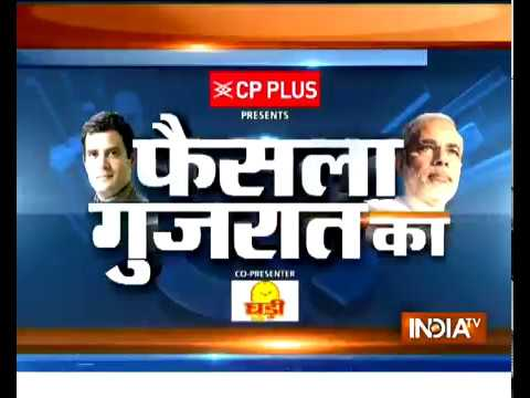 Faisla Gujarat Ka: Can Jyotiraditya Scindia help Congress win Gujarat polls?