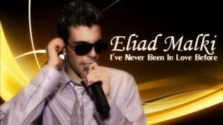 Eliad Malki - I