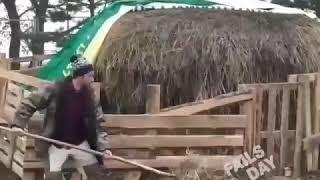 Деревенская Пародия ДП!