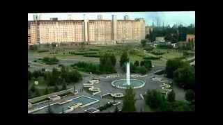 Кривой Рог(некоторые достопримечательности моего родного и любимого быдло-города., 2010-04-18T16:44:20.000Z)